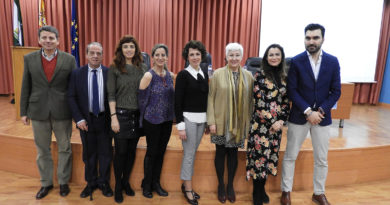 Las VII jornadas de esclerosis múltiple analizan en la UHU los retos de las mujeres afectadas ante la maternidad