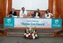 """El Hospital Juan Ramón Jiménez inicia los """"Viernes Con-Ciencia"""" con los investigadores Bernat Soria y Laureano de la Vega"""