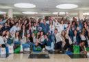 Un total de 65 nuevos residentes inician su formación como especialistas en Huelva, 9 más que el año pasado