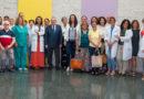"""El Hospital Juan Ramón Jiménez celebra la """"I jornada provincial de atención al paciente con ELA"""""""