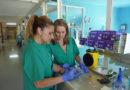 El Hospital Juan Ramón Jiménez cuenta con un innovador programa para tutorizar a nuevos profesionales de enfermería