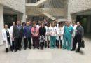 La Junta licita la redacción del proyecto de obras del Hospital Materno Infantil de Huelva