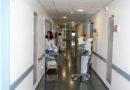 El Hospital Juan Ramón Jiménez invierte este verano más de 242.000 euros en obras de mejora y adecuación de espacios