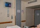 El Hospital Juan Ramón Jiménez incorpora desde hoy el servicio de televisión gratuita en sus habitaciones