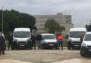 La Junta incorpora 13 nuevos vehículos para dar servicio a las necesidades de los centros de salud y hospitales de Huelva
