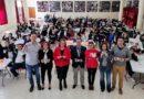 Salud y Educación fomentan la donación de órganos entre adolescentes para sensibilizar a toda la sociedad