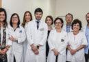 Doble galardón al Hospital Juan Ramón Jiménez de la Sociedad Andaluza de Medicina Física y Rehabilitación