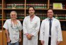 Juan Bayo, coordinador de Oncología del Hospital Juan Ramón Jiménez, ingresa en la Academia de Ciencias, Artes y Letras