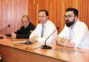 El Hospital y la Asociación ADEMO visibilizan la esclerosis múltiple en el día de la enfermedad