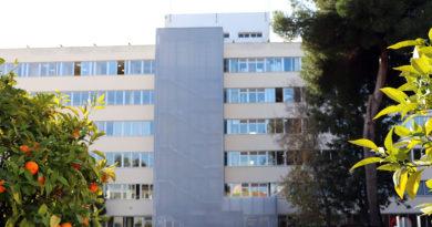 El Centro de Especialidades Virgen de la Cinta mejora su seguridad y accesibilidad al concluir las obras de ampliación