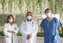 Ignacio Martín, internista del Hospital Juan Ramón Jiménez, nuevo presidente de la sociedad de enfermedades autoinmunes