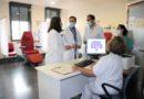 El Hospital Juan Ramon Jiménez mejora la seguridad y la rapidez en los tratamientos oncohematológicos