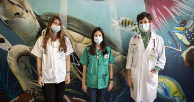 Premio a Pediatría del Hospital Juan Ramón Jiménez en el congreso andaluz y extremeño de la especialidad