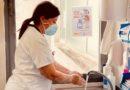 El Hospital Juan Ramón Jiménez celebra el día mundial de la higiene de manos, una acción que puede salvar vidas