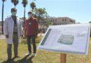 El Hospital Juan Ramón Jiménez inaugura una senda botánica reforzando su compromiso medioambiental