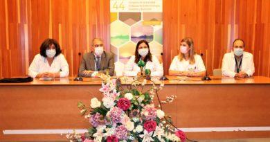 El Hospital Juan Ramón Jiménez reúne en Huelva a 250 profesionales en el Congreso de la Sociedad Andaluza de Endocrinología, Nutrición y Diabetes